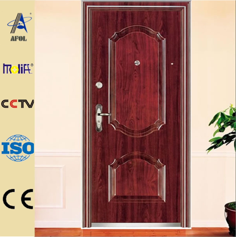 AFOL Security Steel Door Made In China