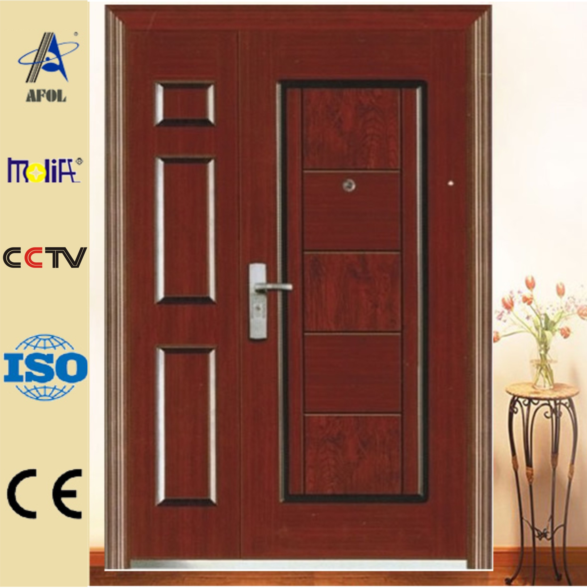 afol chinese supplier of doors design
