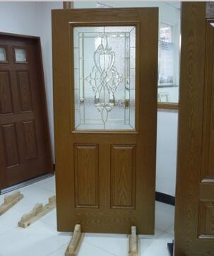 AFOL Fiberglass door and SMC skin